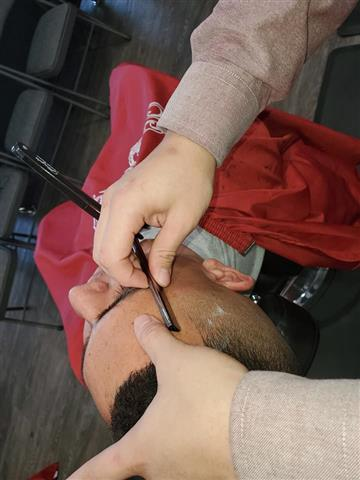Cut and Shave Barbershop image 8