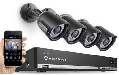 cecurity cameras tv installati image 3