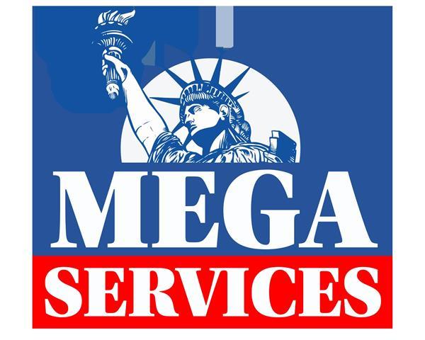 Mega Services image 1