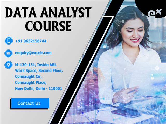 Data Analyst Course image 1