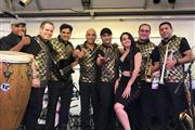 Milanés Brothers Latin Band