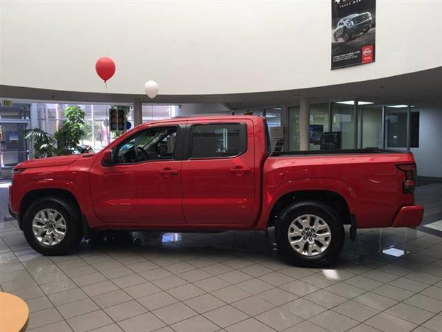 $36985 : 2022 Nissan Frontier SV image 4