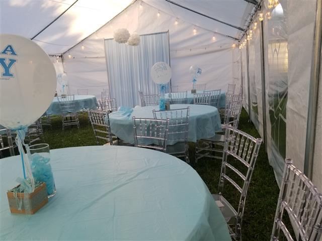DFW Party Tent Rentals image 4