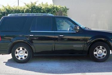 --2006 LINCOLN NAVIGATOR SUV-- en Los Angeles