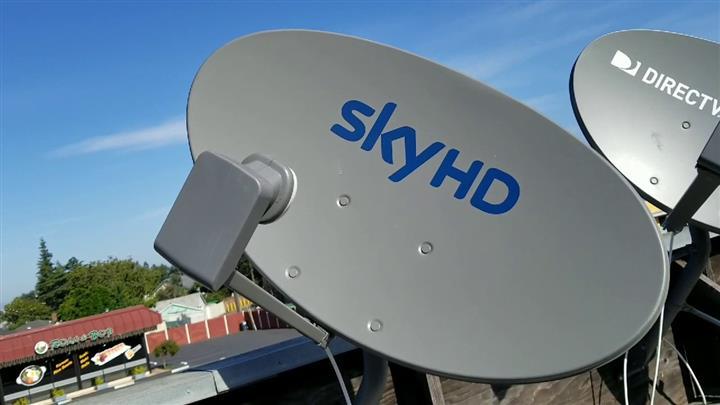 Television Satelital SKY MÉX image 4