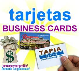 Servicio de tarjetas image 2