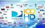 DTV  O DISH  INTERNET GRATIS en Los Angeles