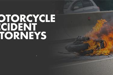 Motorcycle Accident Injury LA en Los Angeles County