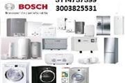 Bosch servicio de calentadores en Santa Marta