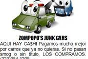 PAGAMOS MAS AQUI CASH $$$$$