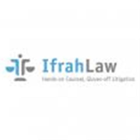 Ifrah Law image 1