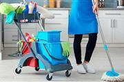 Limpieza De Casa en Orange County