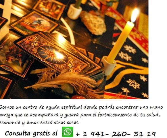 Amares de amor Luz Magia Roja image 4
