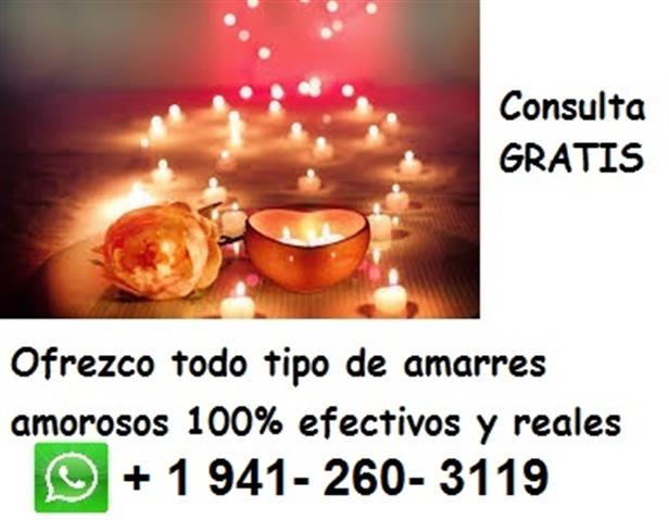 Amares de amor Luz Magia Roja image 3