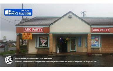 SE VENDE - ABC PARTY RENTAL image 1