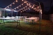DFW Party Tent Rentals thumbnail 2