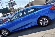 2017 Honda Civic LX en Los Angeles County