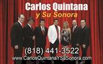 CARLOS QUINTANA Y SU SONORA en Riverside County