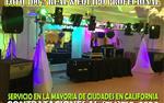 + DJ EDDIE MIX SU MEJOR OPCION en Orange County
