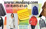 venta mayoreo ropa de invierno en Los Angeles