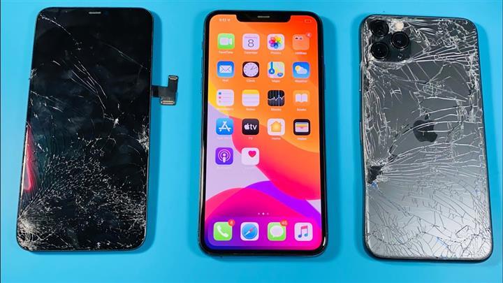 Reparación iPhone 11 image 4