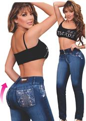 $10 : SEXIS JEANS COLOMBIANOS image 1