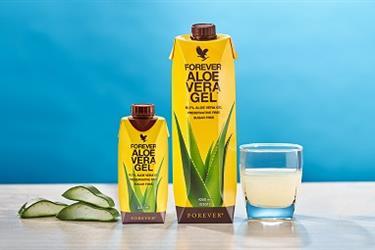 Aloe Vera para beber Forever en Los Angeles