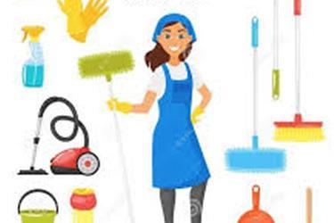 Servicios De Limpieza Casas