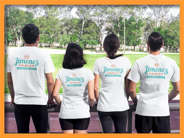 Camisetas para eventos! image 1