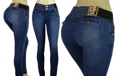 $8185103311 : JEANS COLOMBIANOS $9.99 TX\\\ image 4