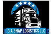 G.A SNAP LOGISTICS LLC thumbnail 3