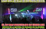 ●◇● DJ EDDIE MIX ●◇● en Los Angeles