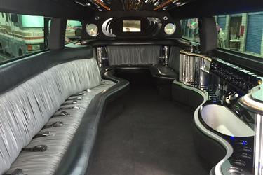 Limousine Hummer $95 Domingo en Los Angeles