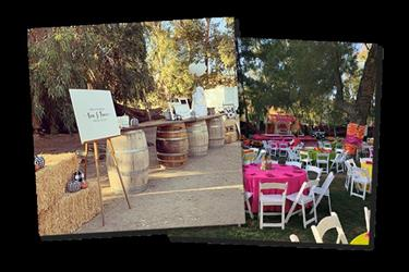 RANCHO PARA EVENTOS en Los Angeles