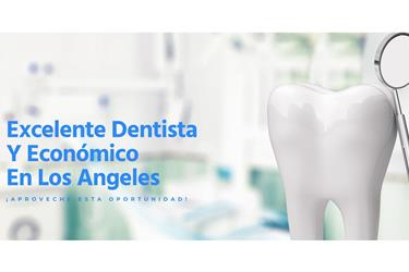 DENTISTA FAMILIAR en Los Angeles County