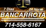 [;] BANCARROTAS LOS #1 en Orange County