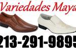 ZAPATOS DE HOMBRE 323-273-1460 en Los Angeles