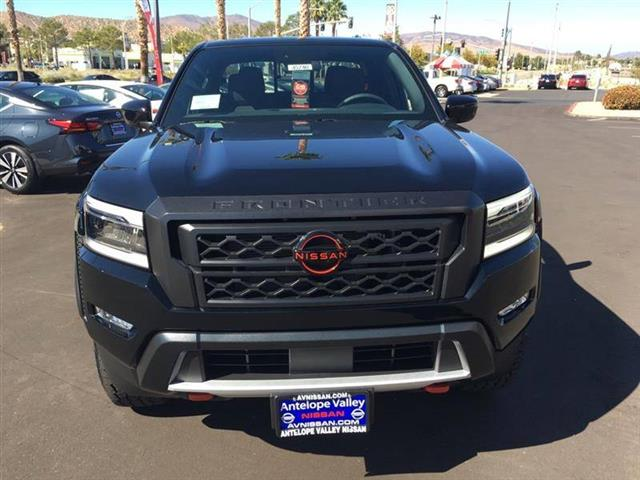 $37855 : 2022 Nissan Frontier PRO image 2