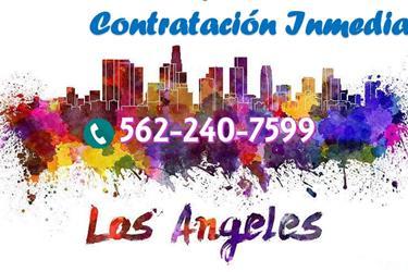 Mejore sus ingresos desde hoy! en Los Angeles