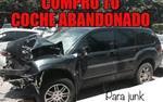 COMPRO CARROS RASTRO 600/ 3500 en Miami