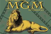 MGM in Concert