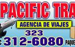 L.A PACIFIC TRAVEL Y TOURS en Los Angeles