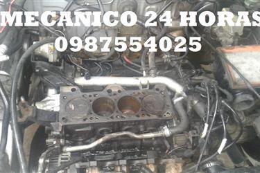 MECANICA AUTOMOTRIZ 24 HORAS en Quito