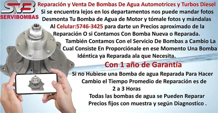 servibombas Guatemala image 2