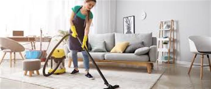Maid Cleaning image 1