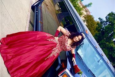 Limousine Services $95hrs en Los Angeles County