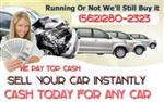 EXPRESS JUNK CARS WE BUY CARS en San Bernardino County
