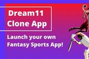 If you are looking for a Fantasy Sports App and W