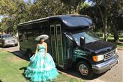 Limo bus Hummer Escalade $95hr thumbnail
