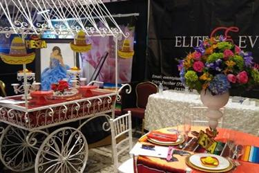 ELITE CATERING AND EVENTS. en Los Angeles County